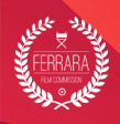 Logo Ferrara Film Commnission