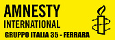 Logo Amnesty International - Ferrara